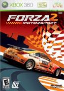 Forza 2 Cover