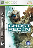 Ghost Recon Cover