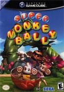 Super Monkey Ball Cover