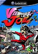 Viewtiful Joe Cover