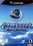 Wave Race Cover