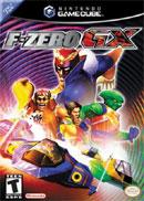 F-Zero GX Cover
