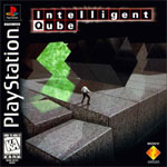Intelligent Qube Cover Art