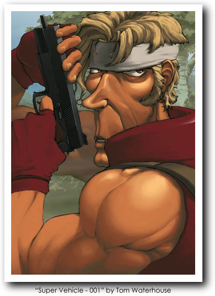 Metal Slug Art 05