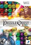 Puzzle Quest Cover
