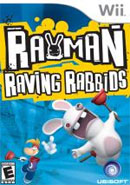 Rayman RR Cover