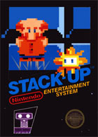 Stack Up Cover Art